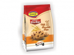 Cookie With Chocolate Chips – 110 Gr Pack