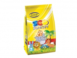 Zoo Biscuit – 100 Gr pack