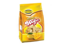 Fruity Wafer With Mango Flavor – 100 Gr Pack