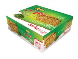 "Biscuit With Sesame & Dill – 920 Gr Pack – Brand ""Jovin"""