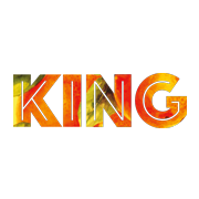 کینگ کیک گرجی